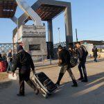 شبكة المنظمات الأهلية تحذر من خطورة تطورات الأوضاع في غزة