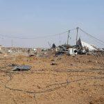 إصابة 3 جنود من قوات الاحتلال في انفجار على حدود غزة
