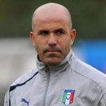 دي بياجيو يتولى تدريب منتخب إيطاليا خلال مباراتين وديتين في مارس