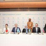الإمارات تؤسس أول «تحالف دولي» للاستثمار في السعادة