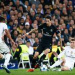 باريس سان جيرمان يستضيف ريال مدريد في إياب دور 16 لدوري أبطال أوروبا