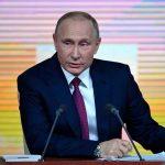 بوتين: موسكو على استعداد للتعاون مع الجامعة العربية من أجل الأمن الإقليمي