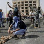 إصابة عشرات الفلسطينيين في مواجهات جمعة الغضب بالضفة وغزة
