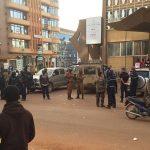 مقتل أربعة كاثوليك في هجوم جديد على كنيسة في بوركينا فاسو