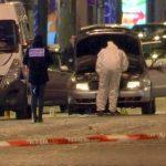 قتيلان أحدهما المهاجم في اعتداء بسكين في باريس