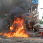 مقتل 7 جنود ومدني بتفجير عبوات محلية الصنع في وسط مالي