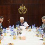 مجدلاني: اجتماع القيادة الفلسطينية في رام الله الاثنين
