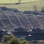 المرصد: طائرات تركية تهاجم قوات موالية للحكومة السورية في عفرين