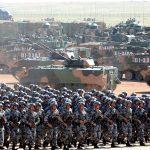 الرئيس الصيني يطالب جيشه بالاستعداد للمعارك