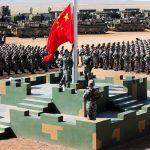 الصين تسجل أدنى معدل للإنفاق الدفاعي في 30 عاما