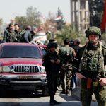 روسيا مستعدة لضمان اتفاقيات الأكراد ودمشق