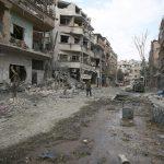 الأمم المتحدة تتهم الحكومة السورية والمعارضة بارتكاب جرائم حرب في الغوطة