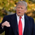ترامب يلغي القمة المزمعة مع زعيم كوريا الشمالية
