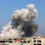 11 قتيلا بانفجار في إدلب السورية