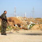 الجيش السوري يستهدف المسلحين جنوبي دمشق