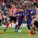بطولة إسبانيا: برشلونة يقترب كثيرا من اللقب وأتلتيكو مدريد يبتعد عنه