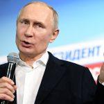 بوتين: انسحاب أمريكا من اتفاق إيران النووي يؤدي إلى طريق مسدود