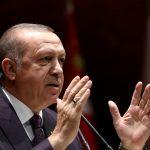 الليرة التركية فى أدنى مستوياتها بعد تصريحات جديدة لأردوغان