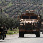 الجيش التركي يقتل 10 مسلحين أكراد في شمال العراق