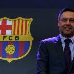 برشلونة يعين قائما بأعمال الرئيس بعد استقالة بارتوميو