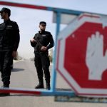 داخلية غزة تحبط عملية تسلل مسلحين إلى الأراضي المصرية