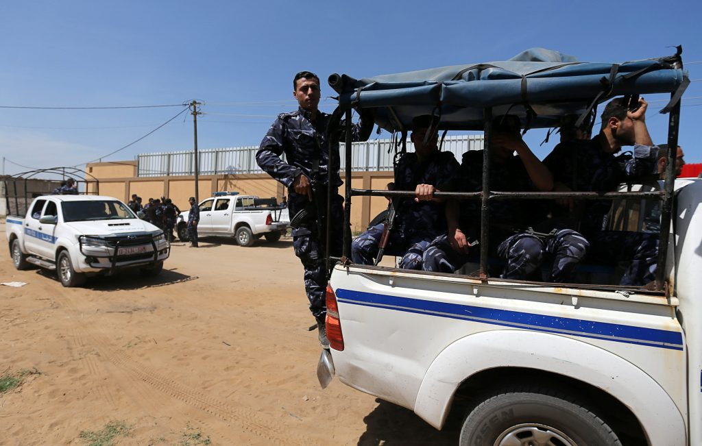 مركز حقوقي يطالب بالإفراج عن أعضاء لجنة تحديث البيانات في غزة – قناة الغد