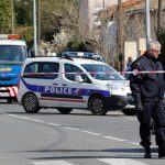 مصابان في انهيار مبنيين بفرنسا