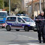 قتيلان أحدهما المهاجم باعتداء بسكين في باريس