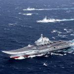 بكين تنتقد عبور مدمرة أمريكية قبالة جزر متنازع عليها في بحر الصين