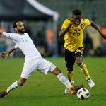 لوكاكو ودي بروين يتألقان في فوز كبير لبلجيكا على السعودية