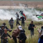 استشهاد فلسطينية وإصابة 25 برصاص الاحتلال شرق غزة