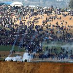 الاحتلال يتأهب والفصائل الفلسطينية تستعد لجولة جديدة من مسيرات العودة