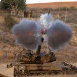 قصف مدفعي إسرائيلي على شمال قطاع غزة