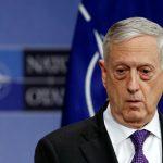 ماتيس: أمريكا ستأسف لعدم الاحتفاظ بقوة في سوريا