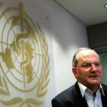 منظمة الصحة العالمية تدعو لاجتماع طارئ بشأن تفشي الإيبولا في الكونجو