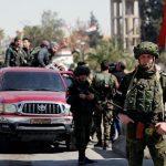 الجيش السوري يسيطر على 90% من الغوطة الشرقية