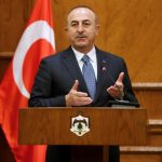 وزير الخارجية التركي: تركيا وأمريكا بحثتا الوضع في منبج السورية