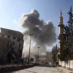 روسيا تتوقع «اتهامات كاذبة» لسوريا بشأن استخدام الأسلحة الكيماوية