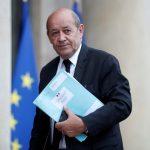وزير خارجية فرنسا: ملتزمون بتقديم مليار يورو للمساعدة في إعادة إعمار العراق