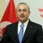 وزير: يجب أن تعمل تركيا وإيران وروسيا مع الأمم المتحدة لحل أزمة سوريا