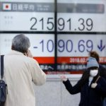 أسهم طوكيو تغلق منخفضة بفعل توترات أمريكية صينية