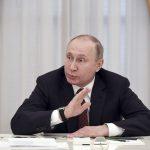 بوتين يحذر من أي «استفزازات وتكهنات» بشأن الهجوم الكيميائي في سوريا