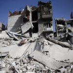 الأمم المتحدة تواجه «يوم عار» بعد فشل الهدنة في سوريا