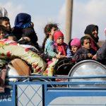 النازحون الأفغان لـ«الغد»: المساعدات الإنسانية لا تصلنا