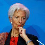 مديرة صندوق النقد الدولي تحذر بريطانيا من مخاطر الخروج