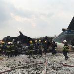 وسائل إعلامية محلية: تحطم طائرة عسكرية جزائرية ومقتل جميع ركابها