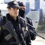تصفية 3 إرهابيين في عملية أمنية غرب تونس