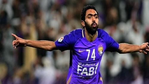 العين يسحق الوحدة 6-2 ويقترب من حسم لقب الدوري الإماراتي   قناة الغد