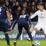 باريس سان جيرمان يلعب على الجانب المعنوي لتعويض غياب نيمار أمام ريال مدريد