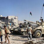 قوات شرق ليبيا تعتقل قائدا ميدانيا في درنة وتسيطر على نصف المدينة